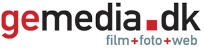 gemedia.dk Logo